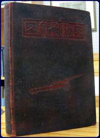 THE G. P. F. BOOK. REGIMENTAL HISTORY OF THE THREE HUNDRED AND THIRD FIELD ARTILLERY