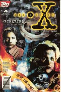 THE X-FILES: Apr. #4
