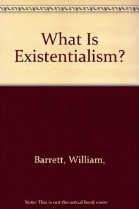image of What Is Existentialism?