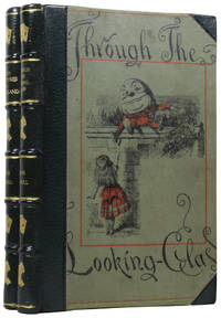 image of Alice's Adventures in Wonderland [together with] Through the Looking-Glass and What Alice Found There