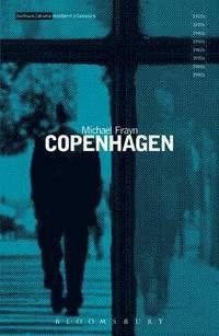 image of Copenhagen