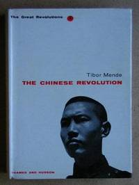 The Chinese Revolution.