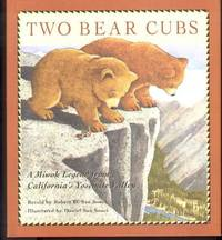TWO BEAR CUBS by  Robert D San Souci - Signed First Edition - 1997 - from Collectible Book Shoppe and Biblio.co.uk