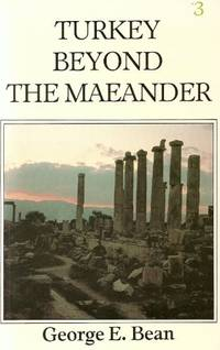 Turkey Beyond the Maeander