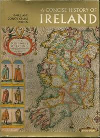 image of A Concise History of Ireland