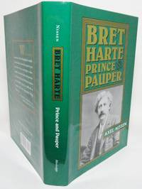 image of BRET HARTE, PRINCE AND PAUPER