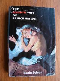 The Seventh Wife of Prince Hassan