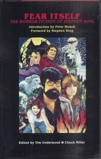 FEAR ITSELF, The Early Works of Stephen King