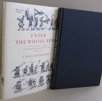 Enter the Whole Army: A Pictorial Study of Shakespearean Staging, 1576-1616