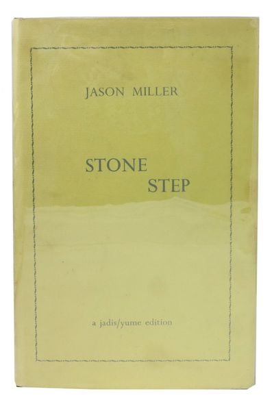 Stoneridge NY: Jadis/Yume, 1969. 1st edition. Limited to 300 cc. Grey cloth binding with gold spine ...