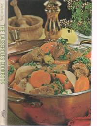 image of The Casseroles Cookbook