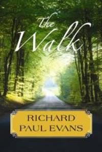 image of The Walk (Center Point Platinum Fiction (Large Print))