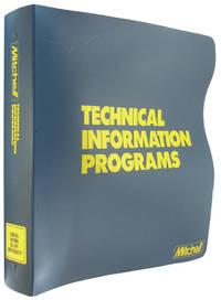 Technical Information Programs: General Motors DIS/PFI Driveability: Diagnosis, Procedures and...