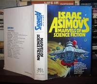 image of ISAAC ASIMOVS MARVELS OF SCIENCE FICTION