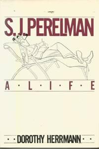 S.J. Perelman: A Life