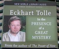 In The Presence Of A Great Mystery Audiobook
