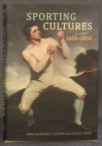 image of SPORTING CULTURES, 1650-1850
