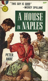 image of A House in Naples (First Edition)