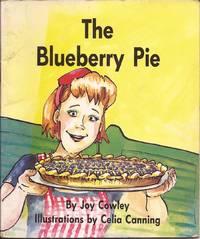 The Blueberry Pie (Level I, Sunshine Extensions Set 4)