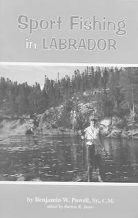 Sport Fishing in Labrador