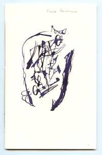 The Lucid Clusters: Poetics of Claude Gauvreau