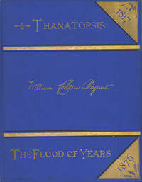 Bryant's First and Last Poems. I. Thanatopsis. II. The Flood of Years . . . Illustrated by W. J. Linton