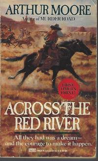 Across the Red River
