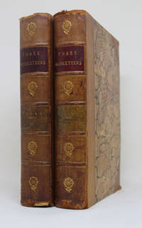 image of Three Musketeers
