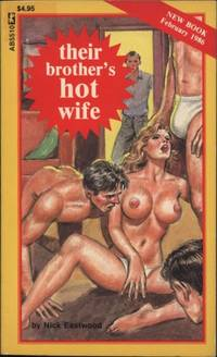Their Brother's Hot Wife  AB5510