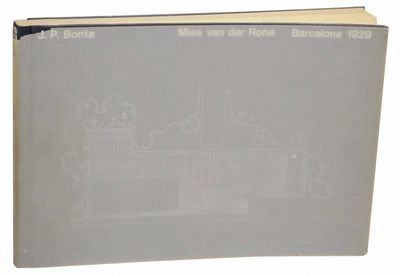 Barcelona, Spain: Editorial Gustavo Gili, S.A., 1975. First edition. Oblong hardcover. 127 pages. Te...