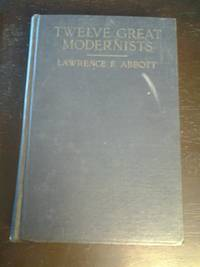 Twelve Great Modernists