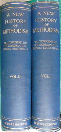 A New History Of Methodism Vol. I & II (complete)