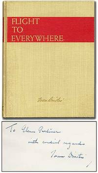 New York: Whittlesley House/McGraw-Hill, 1944. Hardcover. Near Fine. First edition. Quarto. Boards a...