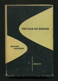 The Flea of Sodom [*SIGNED*]