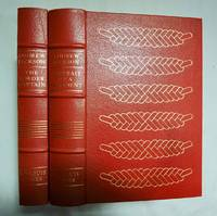 ANDREW JACKSON Border Captain And Andrew Jackson Portrait Of A President, 2 Volume Set - Used Books