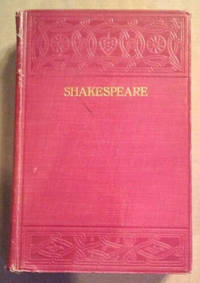 image of COMPLETE WORKS of WILLIAM SHAKESPEARE (with Enclosed Curio)