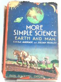 More Simple Science - Earth and Man