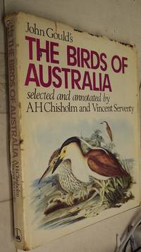 John Gould's The Birds of Australia