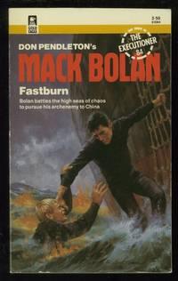 Mack Bolan, The Executioner #84: Fastburn