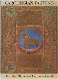 Carolingian Painting by  Joachim E  Florentine; Gaehde - Paperback - 1976 - from Diatrope Books and Biblio.com