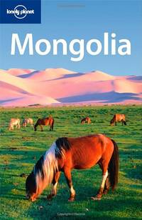 Mongolia (Lonely Planet Country Guides) by  Michael Kohn - Paperback - from World of Books Ltd and Biblio.com