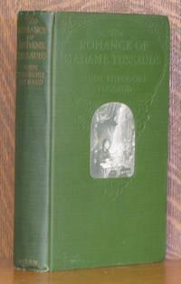 THE ROMANCE OF MADAME TUSSAUD'S