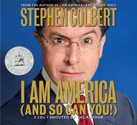 image of I am America (and So Can You!)