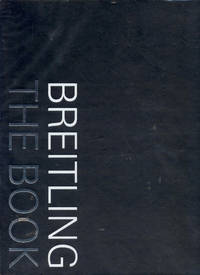 image of Breitling: The Book