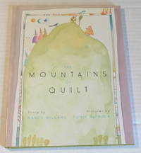 image of THE MOUNTAINS OF QUILT.