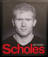image of Scholes: My Story