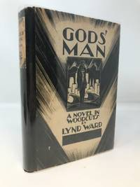 image of GOD'S MAN : A NOVEL IN WOODCUTS