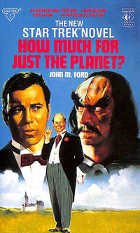 How Much for Just the Planet? (Star Trek)