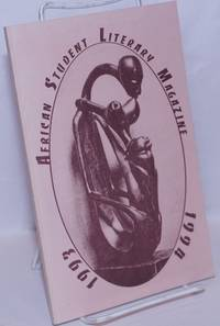 image of African Student Literary Magazine. 1993-1994