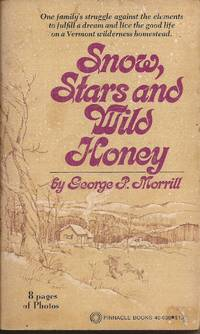 image of Snow, Stars and Wild Honey
